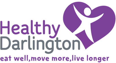Healthy Darlington Logo