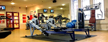 Picture of Eastbourne gym