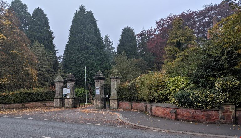 picture for Have your say on crematorium upgrade plans