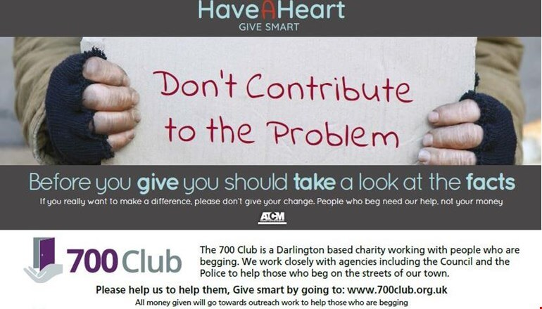 picture for 'Have a heart, give smart' this Christmas
