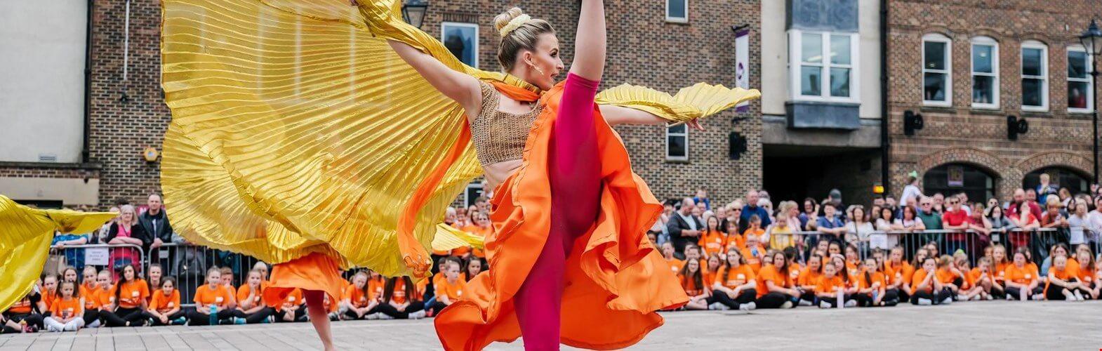 Darlington Dance Festival 2020