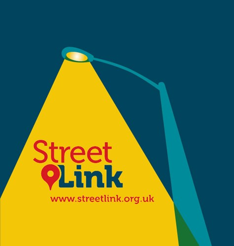 the streetlink logo