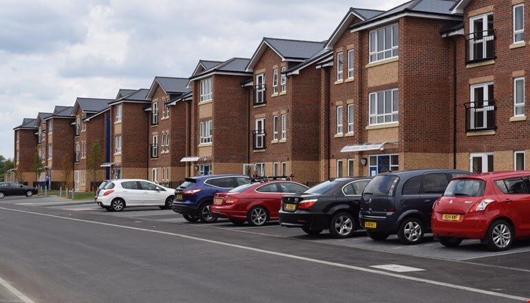 Coronavirus: Housing services set to resume