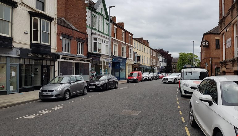 More town centre social distancing measures to be introduced