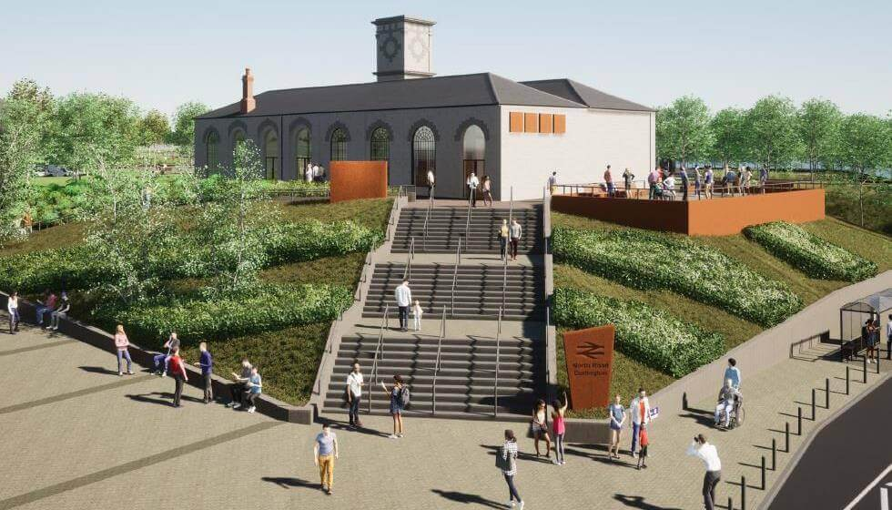 Have your say on Head of Steam redevelopment plans