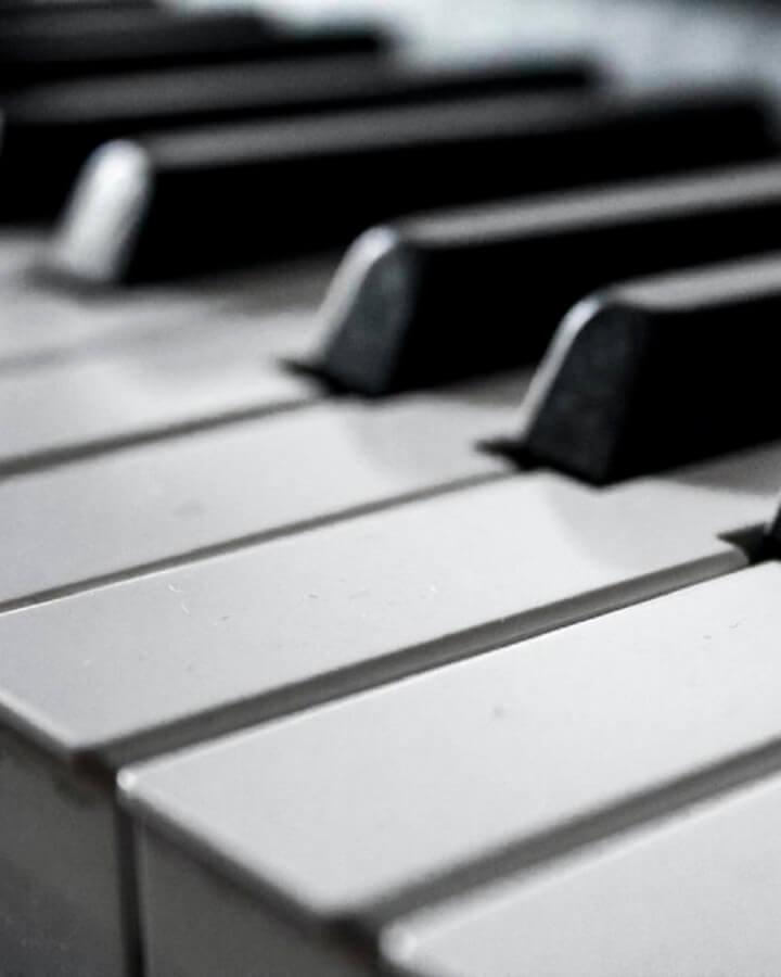 Darlington Piano Society