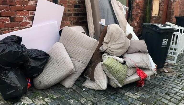 Warning issued to irresponsible landlords