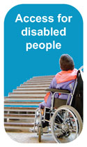 Access for Disabled People