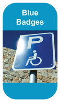 Blue Badges