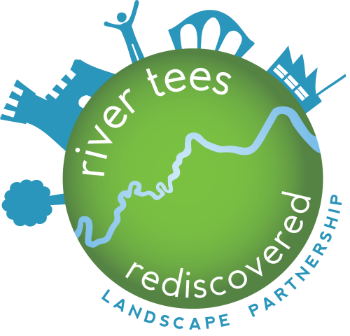 River Tees Rediscovered Colour Logo No Background Small