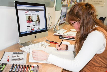 picture for Young people help to tackle mental health issues