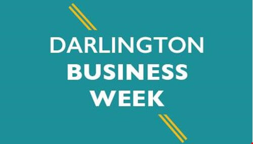 Finance for Growth at Darlington Business Week