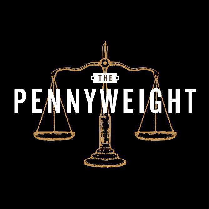 the Pennyweight bar and restaurant