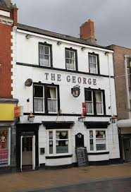 The George pub and restaurant