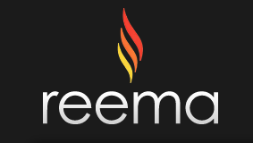 Reema Indian restaurant logo