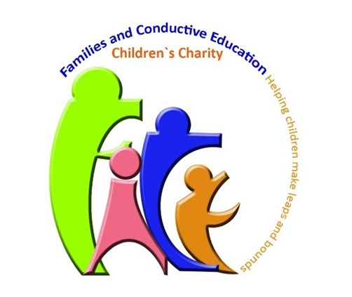 Families and conductive education charity logo