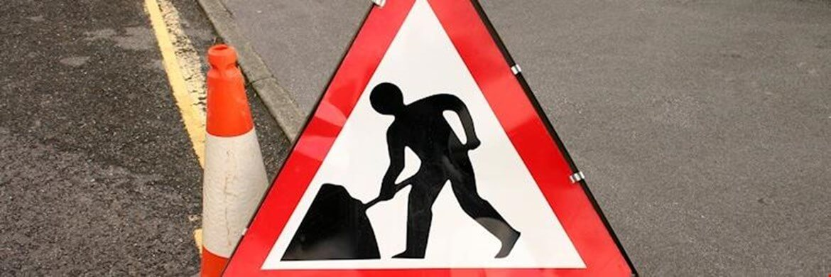 picture for Haughton Road junction improvements to start in September