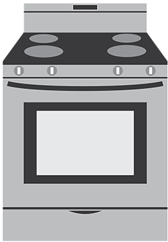 Image of a cooker