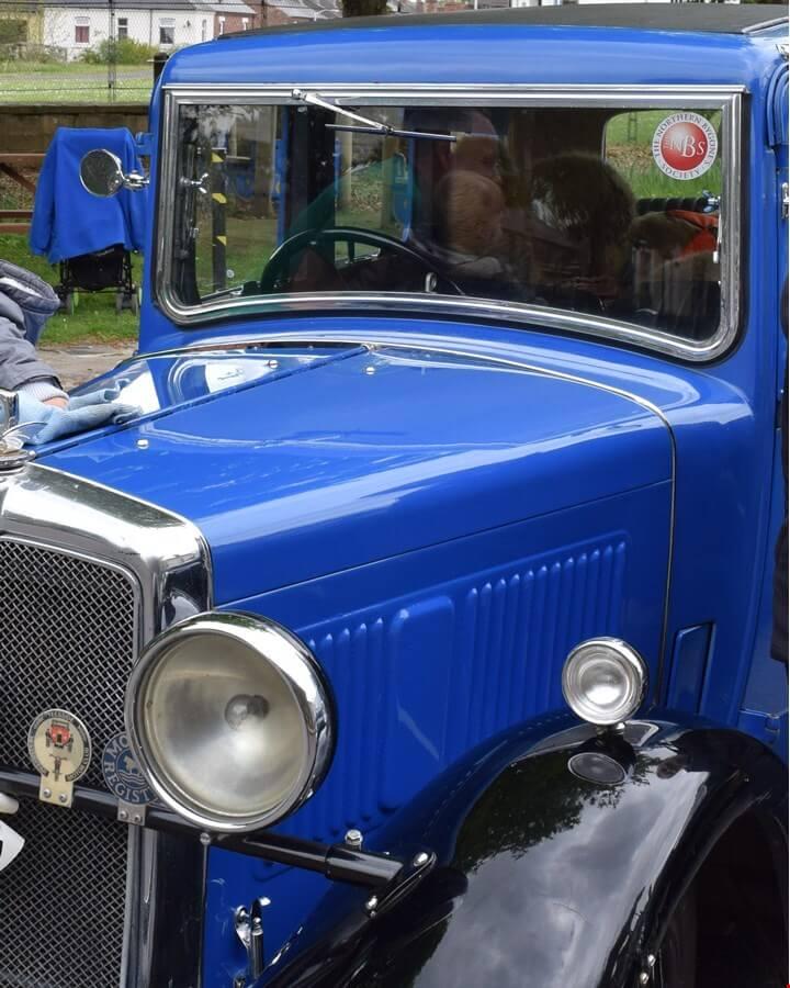 Darlington Vintage Vehicle Rally 2019