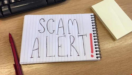 picture for Darlington trading standards supports scam victims