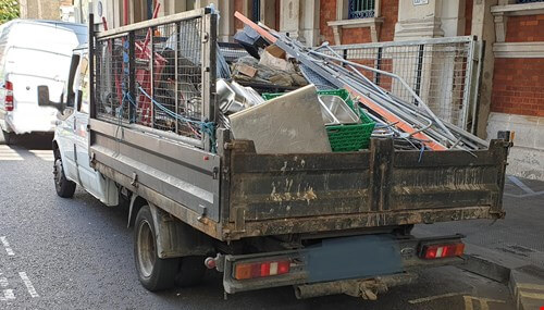 picture for Tees Valley crackdown on rogue scrap metal dealers